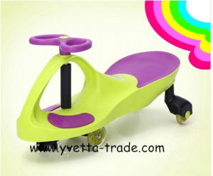 Swing Car with Good Quality (YV-T403) pictures & photos