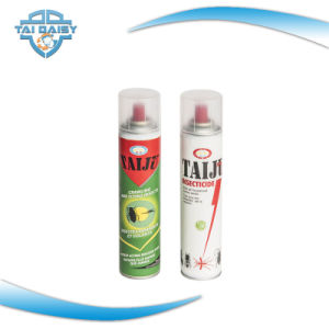 Eco-Friendly 400ml West Insecticide Aerosol Spray pictures & photos