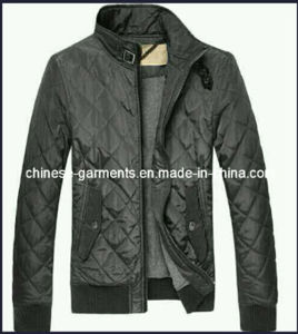 Man New Design Super Warm Padding Winter Jacket