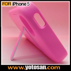 2200mAh External Backup Power Battery Case for Apple iPhone 5 pictures & photos