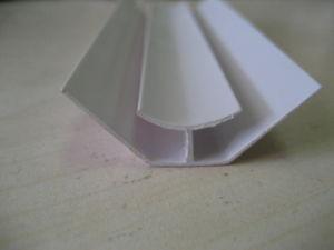 PVC Accessory - Internal Corner pictures & photos