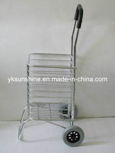 Travel Shopping Luggage Cart (XY-446) pictures & photos