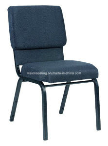 Interlocking Stackable Chapel Worship Church Chair Wholesale (4002) pictures & photos