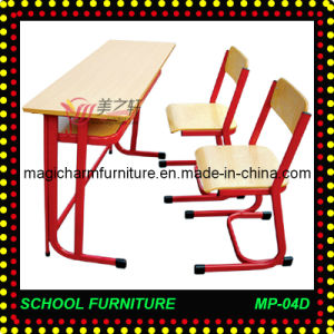 School Table/School Furniture Desk (MP-04D)