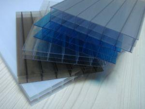Grade a Polycarbonate Plastic Sheet (TONON071)