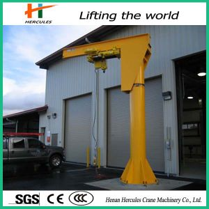 Hot Sale Jib Crane for Workshop Use pictures & photos