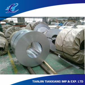 Building Material Matte Lustre Commercial Quality CRC Coil pictures & photos