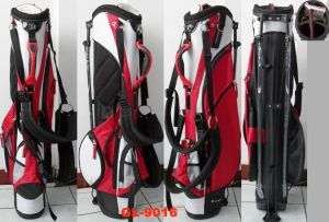 New Nylon Golf Stand Bag Gl-9016 pictures & photos