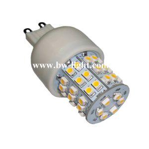 48PCS SMD 3528 G9 LED Lamp-G9-048z3528 pictures & photos