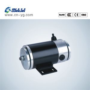 Ningbo New Guanlian DC Vibration Motor