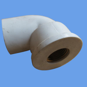 Pipe High Quality UPVC Pipe for Water Supply pictures & photos