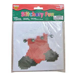 DIY Sewing Craft Cross Stitch Fun for Children (SF-356)