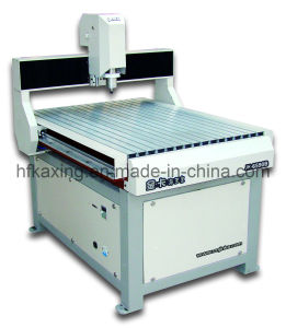 Competitive Jk 6590b Rololling Ball Screw Advertising Engraver CNC Router pictures & photos