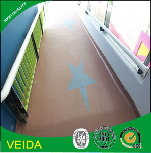 Best Price Sponged PVC Flooring/Vinyl Flooring/Indoor Flooring
