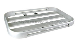 Aluminum Car Roof Rack Basket (W0702) Luggage Rack