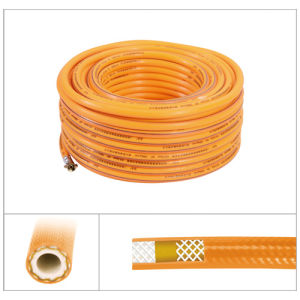PVC Tube / 10mm Braided High-Pressure Spray Hose pictures & photos