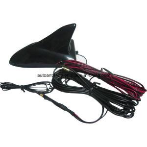 Shark Fin Shape High Quality Car DVB-T Antenna pictures & photos