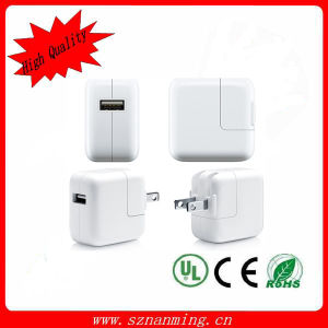 10W Single USB USA Wall Charger pictures & photos