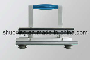 Large Format Automatic Screen Stretching Machine pictures & photos