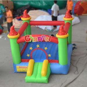 2015 New Home Bouncer Inflatable Nylon Bounce House Residential Bouncers pictures & photos