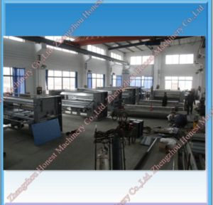 New Design and Preferential Price Automatic Laundry Folding Machine pictures & photos