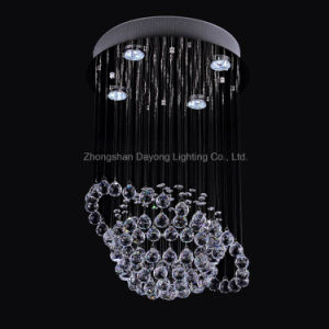 New Decoration Home Crystal Lighting (EM3505-4)