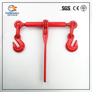 Forged Standard Ratchet Type Load Binder for Chain pictures & photos