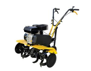 Popular Hand Cultivator Hand Tillers 6.5HP (TIG6580) pictures & photos