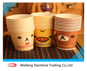 PE Coated Paper for Making Paper Cups in Roll pictures & photos