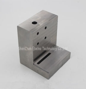Industrial Design Precision Parts Impact Extrusion Job Shop Ebe-081-1 pictures & photos