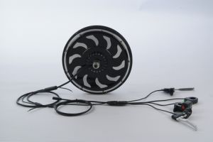 Programmable Ebike DIY Kit pictures & photos