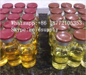 Gym Supply Injection Steroid Liquid Nandrolone Decanoate Deca 200mg/Ml pictures & photos