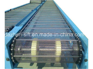 Dzmc Series Wire Mesh Conveyor for Drying Line pictures & photos