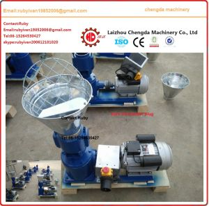 Cheap Feed Pellet Machine for Family Use pictures & photos