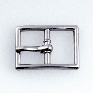 Zinc Alloy Pin Buckle for Shoe pictures & photos