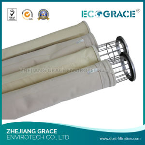 Aramid Needle Felt Filtration Filter Bag for Dust Filter pictures & photos