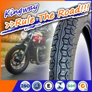 High Strength Motorcycle Tyre 2.50-17 2.50-18