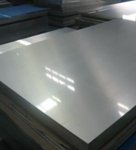 Steel Products Stainless Steel Plate
