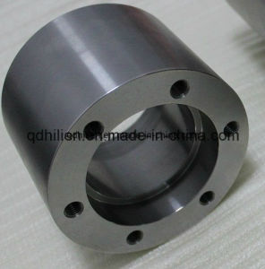 Precision Turned Part Made by CNC Machining
