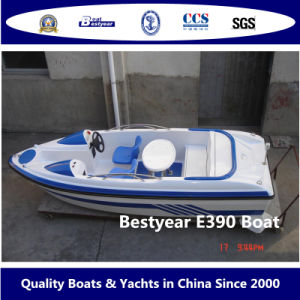 Bestyear E390 Boat pictures & photos