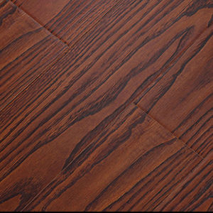 German Technology Embossed Embossment Laminate Laminated Flooring pictures & photos