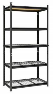 5 Layers Light Duty Shelving pictures & photos
