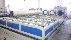 Double Heater Oven PVC Belling Machine pictures & photos