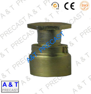 Hot Sale Lifting Sockets Parts with Bolt and Plate with High Quality pictures & photos