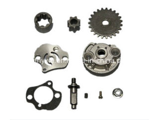 Motorcycle Oil Pump for Motorcycle Engine Parts (TX200) pictures & photos