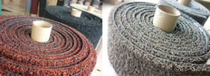 PVC Coil Car Mats -Roll pictures & photos