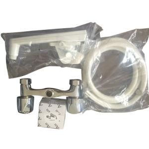 Double Handle Bath-Shower Faucet (TP-1094) pictures & photos