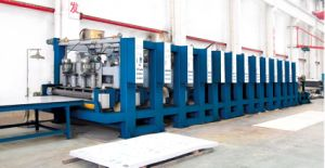 Mirror Polishing Machine (SMP-T1-1550-12-S) pictures & photos