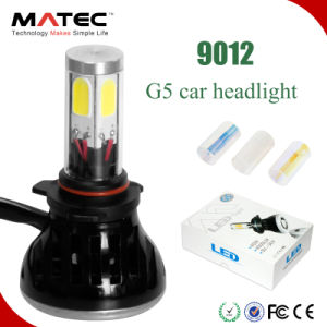 High Power H7 80W 8000lm LED Headlight Head Lamp Kit Beam Bulbs Bulb 6000k Waterproof pictures & photos