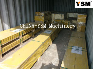 D65, D85, D155, Cutting Edge End for Bulldozer Parts pictures & photos